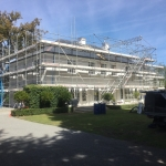Erect Scaffolding LTD Christchurch Canterbury Scaffolders